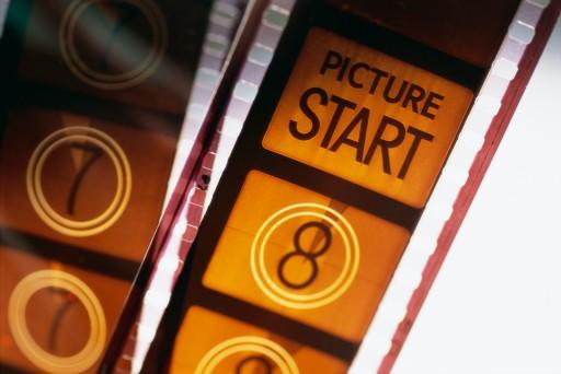 Start of Film