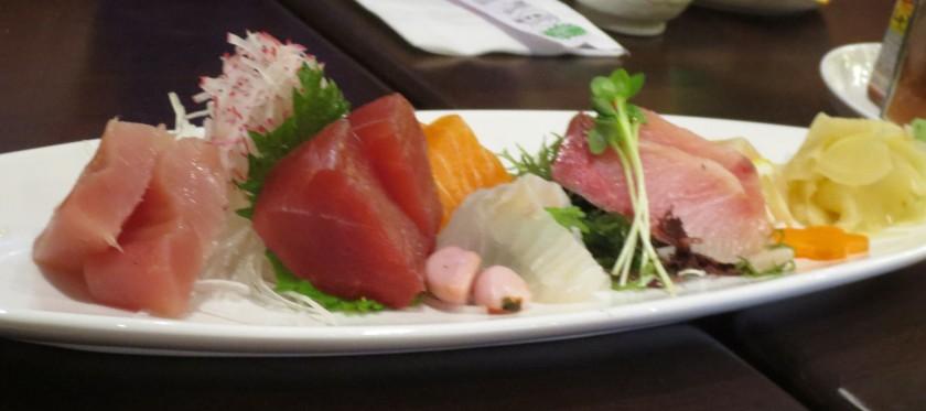 Sashimi (Oishi Desu!)