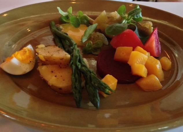 Aioli Salad