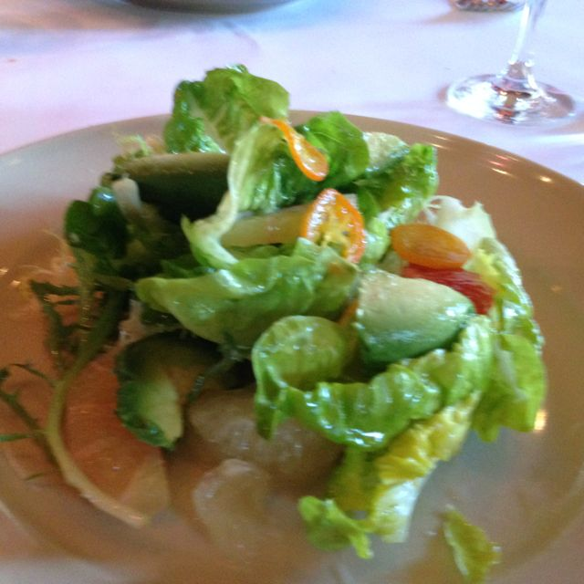 Little Gems Salad