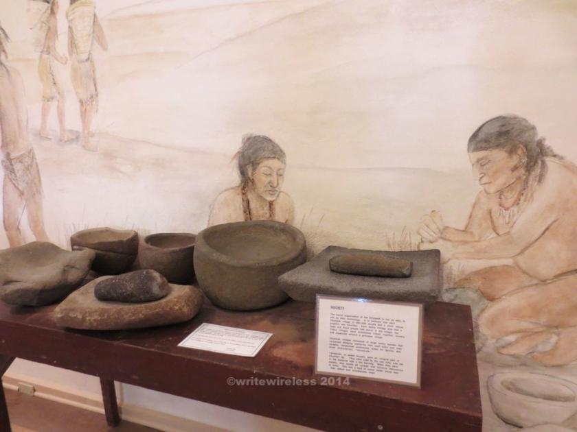 MSLO Artefacts 2