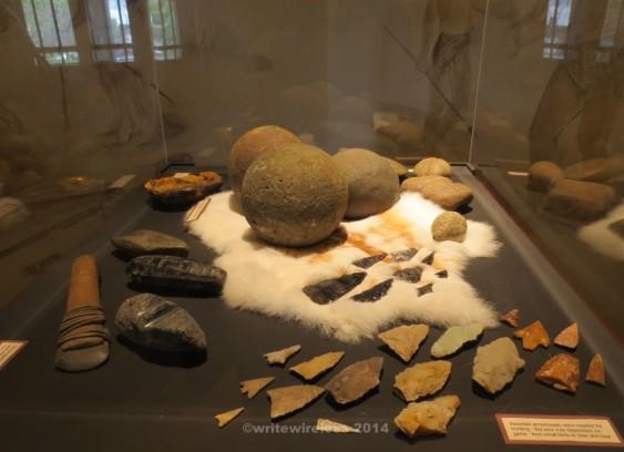 MSLO Artefacts 3