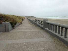 Ocean Beach Boardwalk