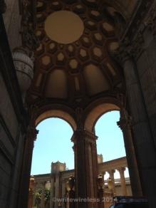 Palace of Fine Arts 3