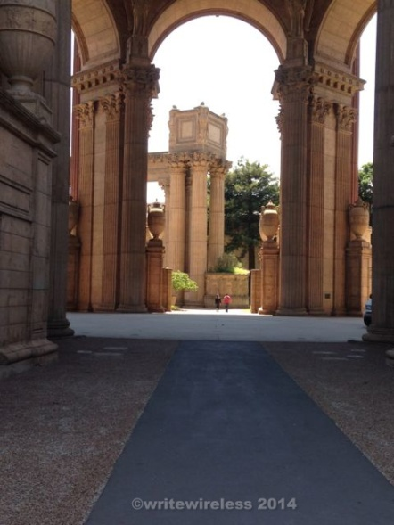 Palace of Fine Arts 8