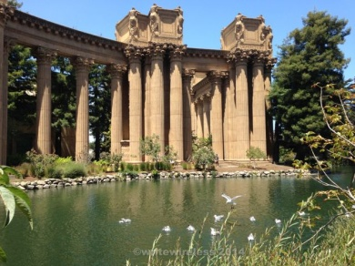 Palace of Fine Arts1