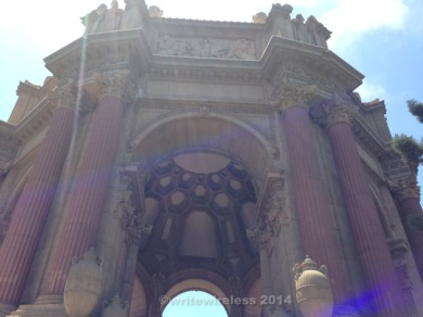 Palace of Fine Arts6