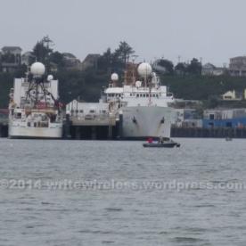 NOAA Ships