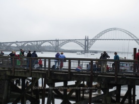 Yaquina Bridge 3