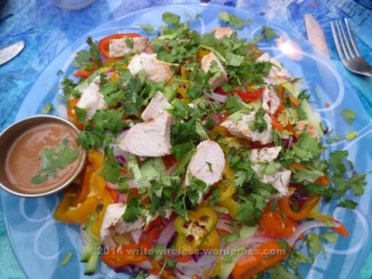 Brianna Salad