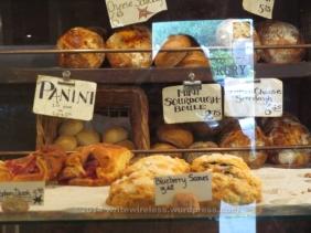 Panini Bakery
