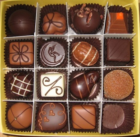 Credit: Moonstruck Chocolates by Eszter Hargittai, 2009