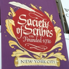 Society of Scribes