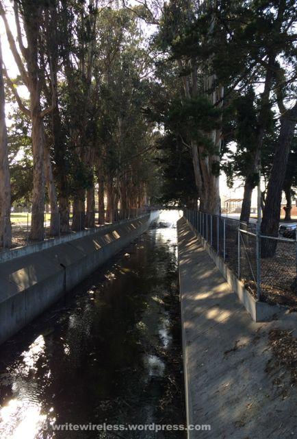 Canal Chiaroscuro